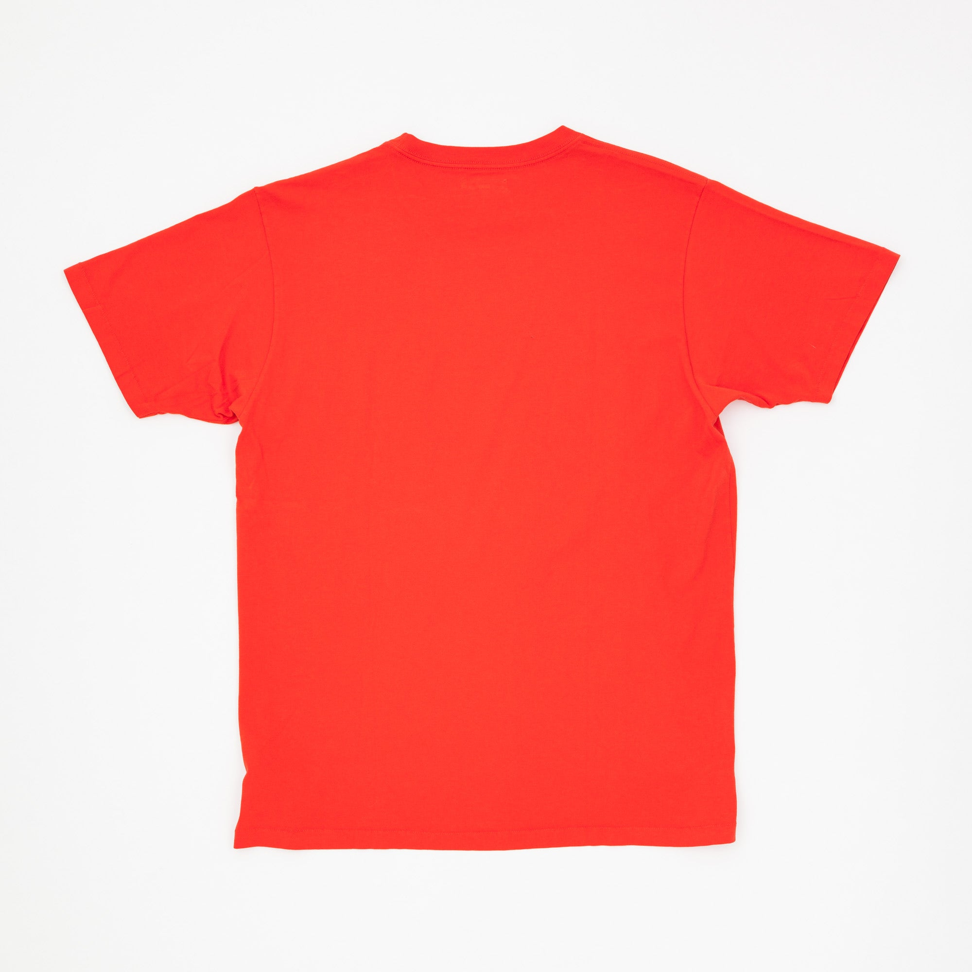 Tubular Cotton Tee
