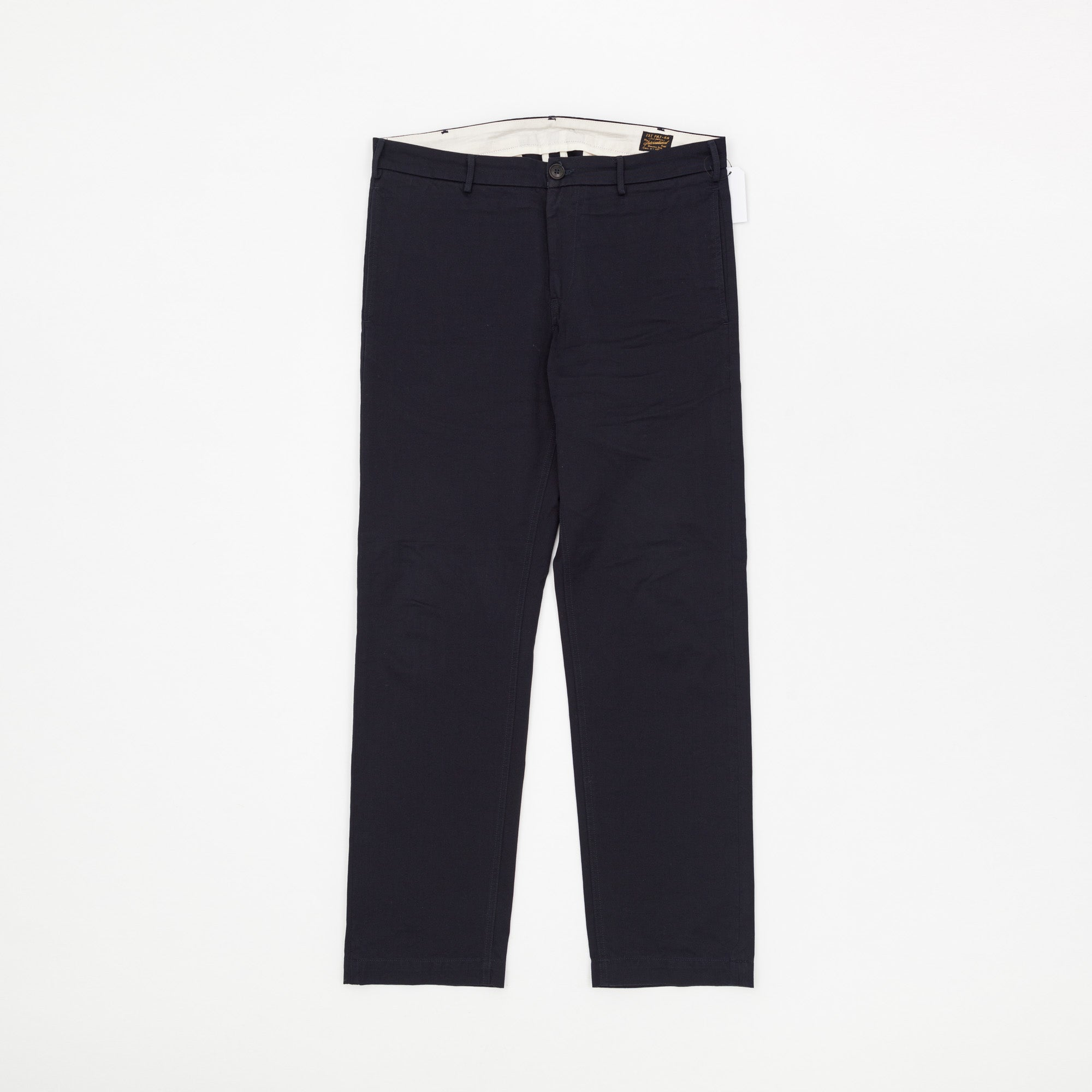 Cotton Trad Pant