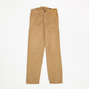 Easy Cargo Trousers