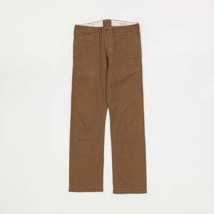 RRL Cotton Chino