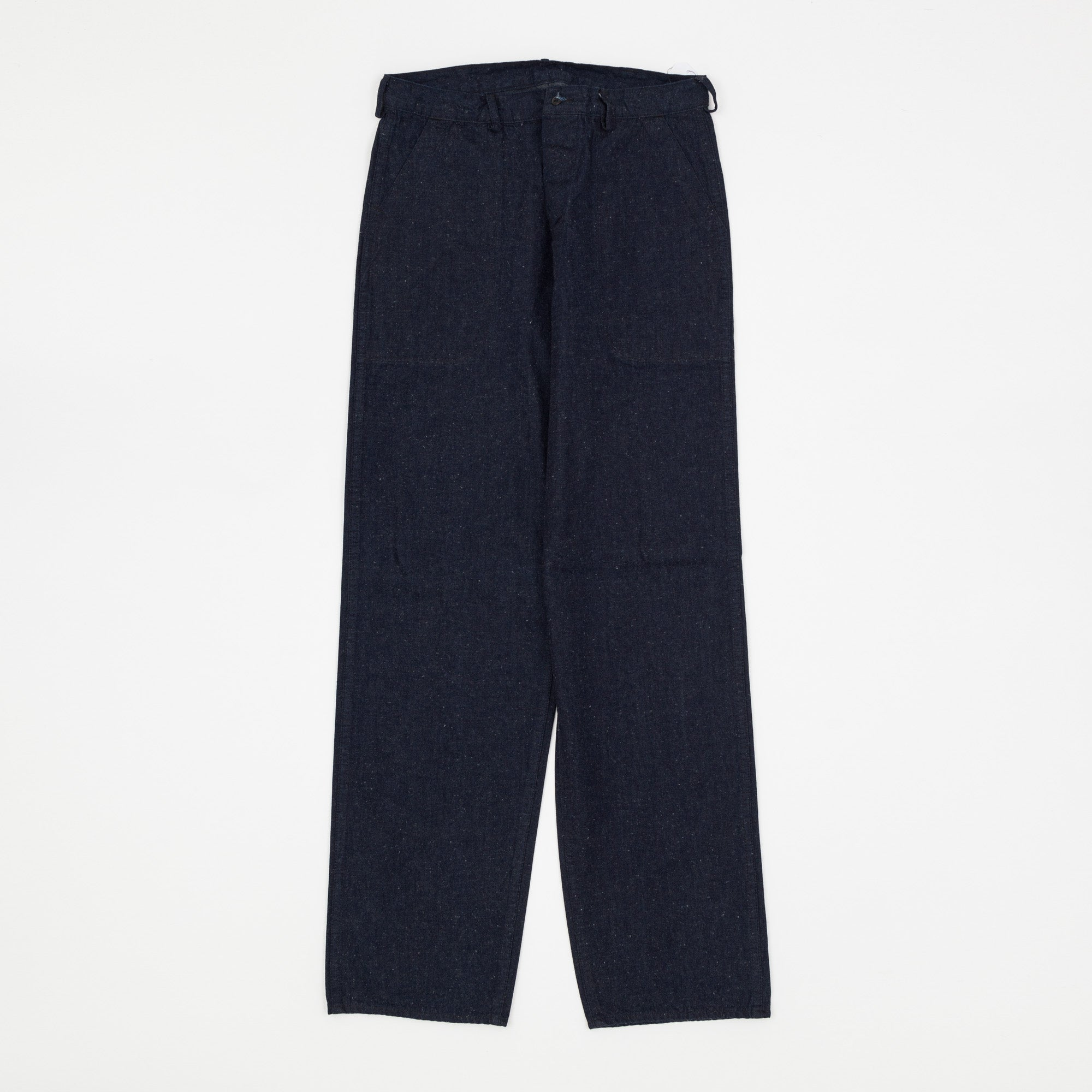 TCB DENIM Seaman's Trousers