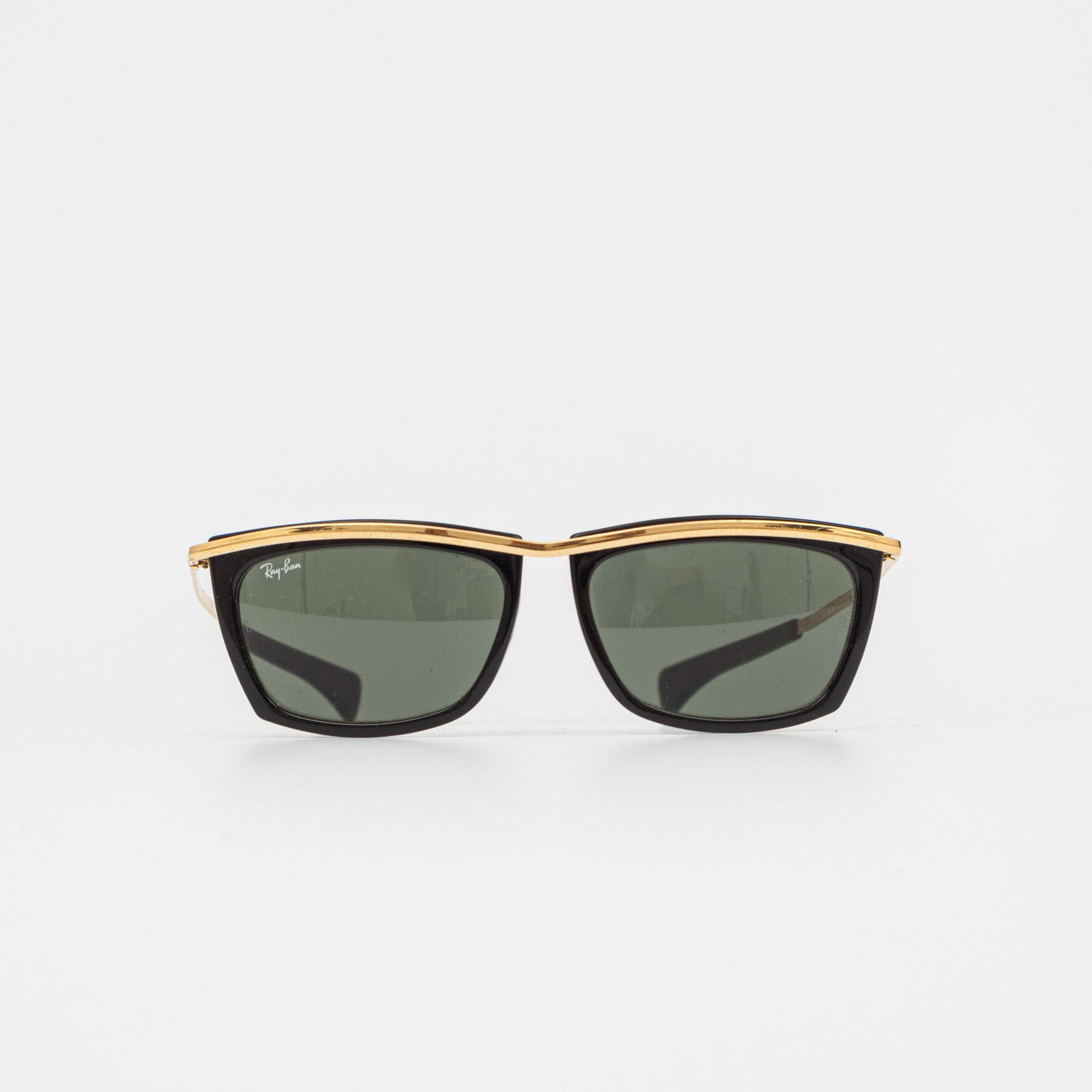 Ray-Ban Vintage 80's Olympia Sunglasses