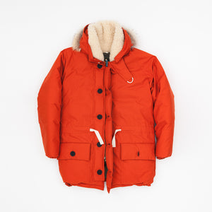 Nigel Cabourn Everest Parka