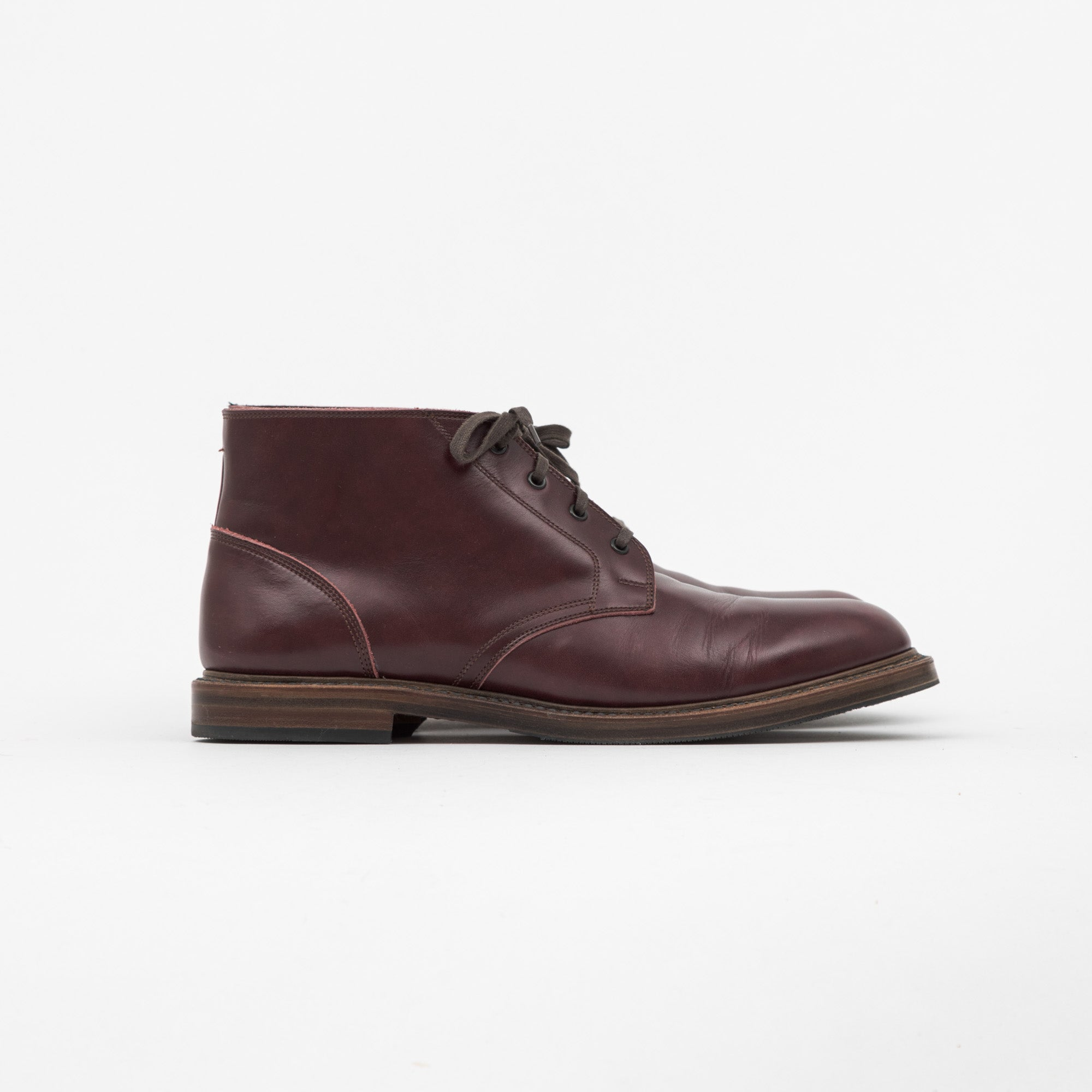 Steadfast Chukka Boot