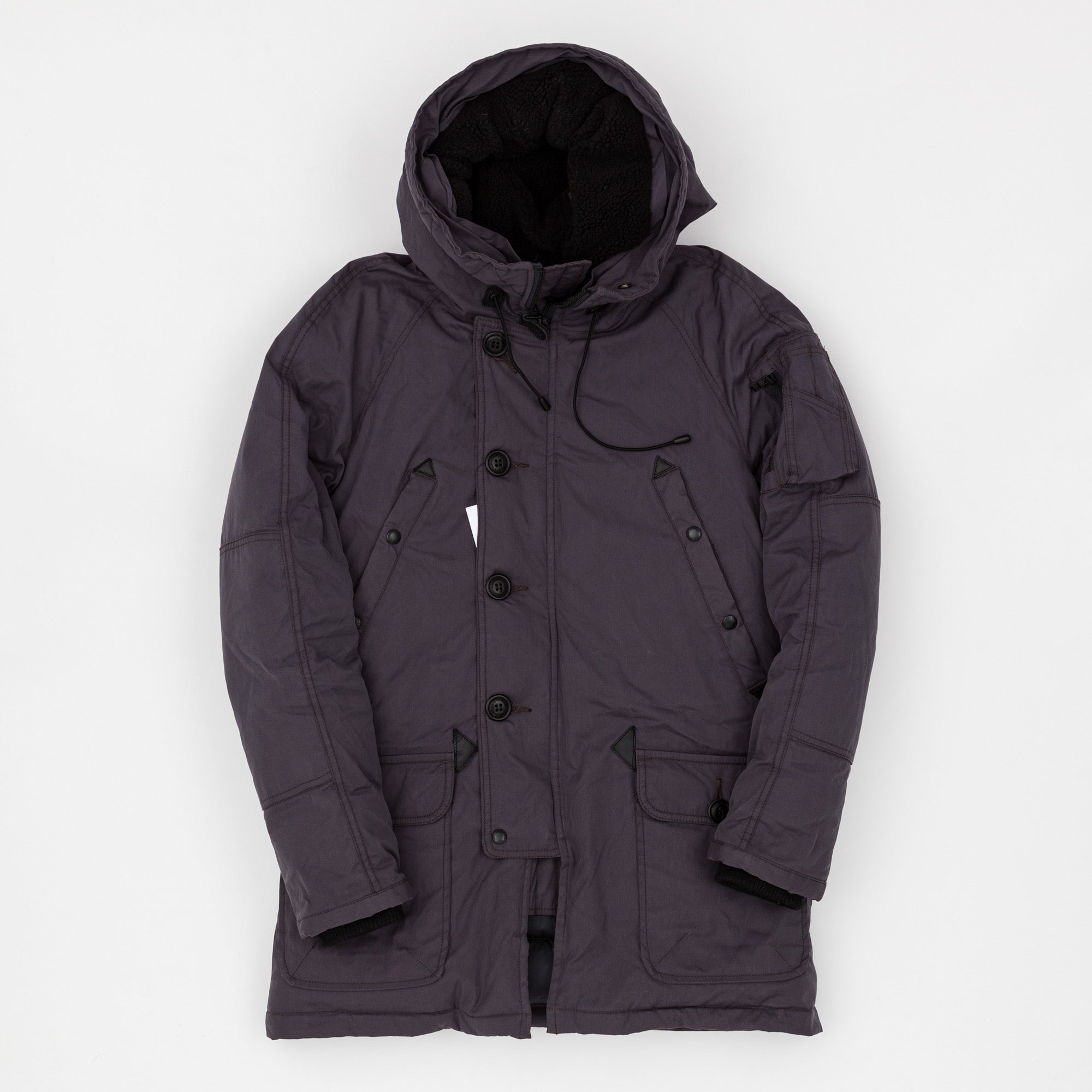 Spiewak Golden Fleece N2B Arctic Parka