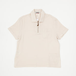 Nigel Cabourn x Fred Perry Polo Shirt