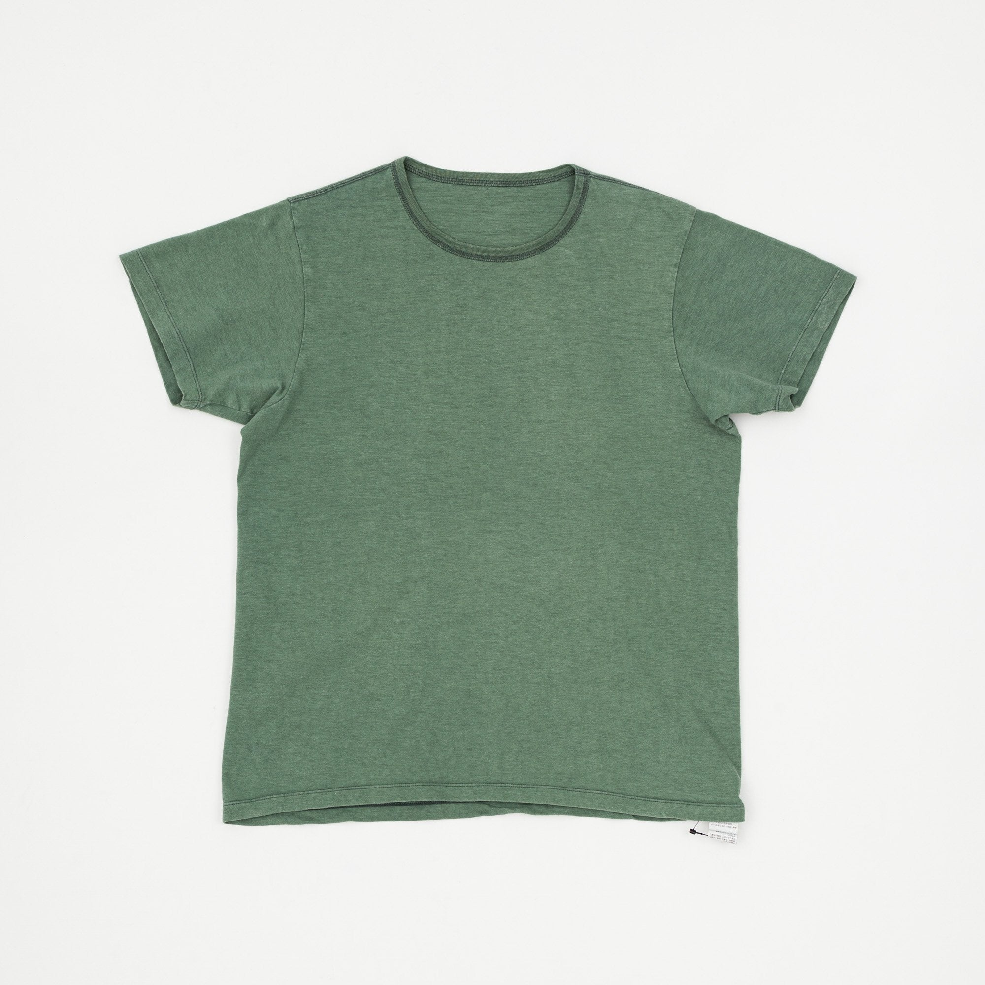 The Real McCoy's Summer Cotton Undershirt