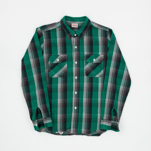The Real McCoy's Joe McCoy Flannel Shirt