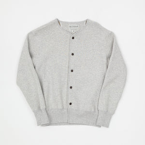 The Real McCoy's U.S Navy Cardigan