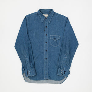 Hansen Casual Collarless Garments Shirt