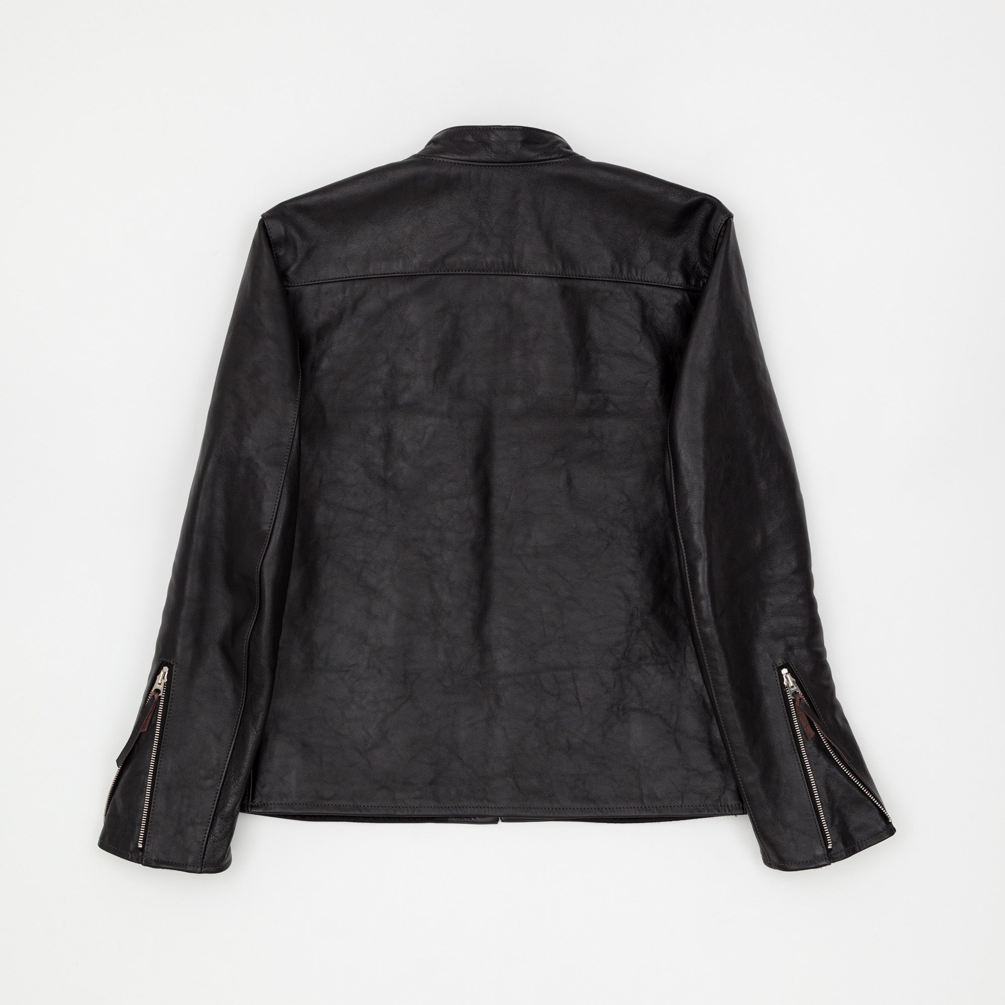 Buco J-100 Leather Riders Jacket