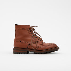 Tricker's Leather Stow Country Boot
