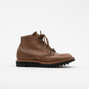 Viberg Boot Leather Scout Boot