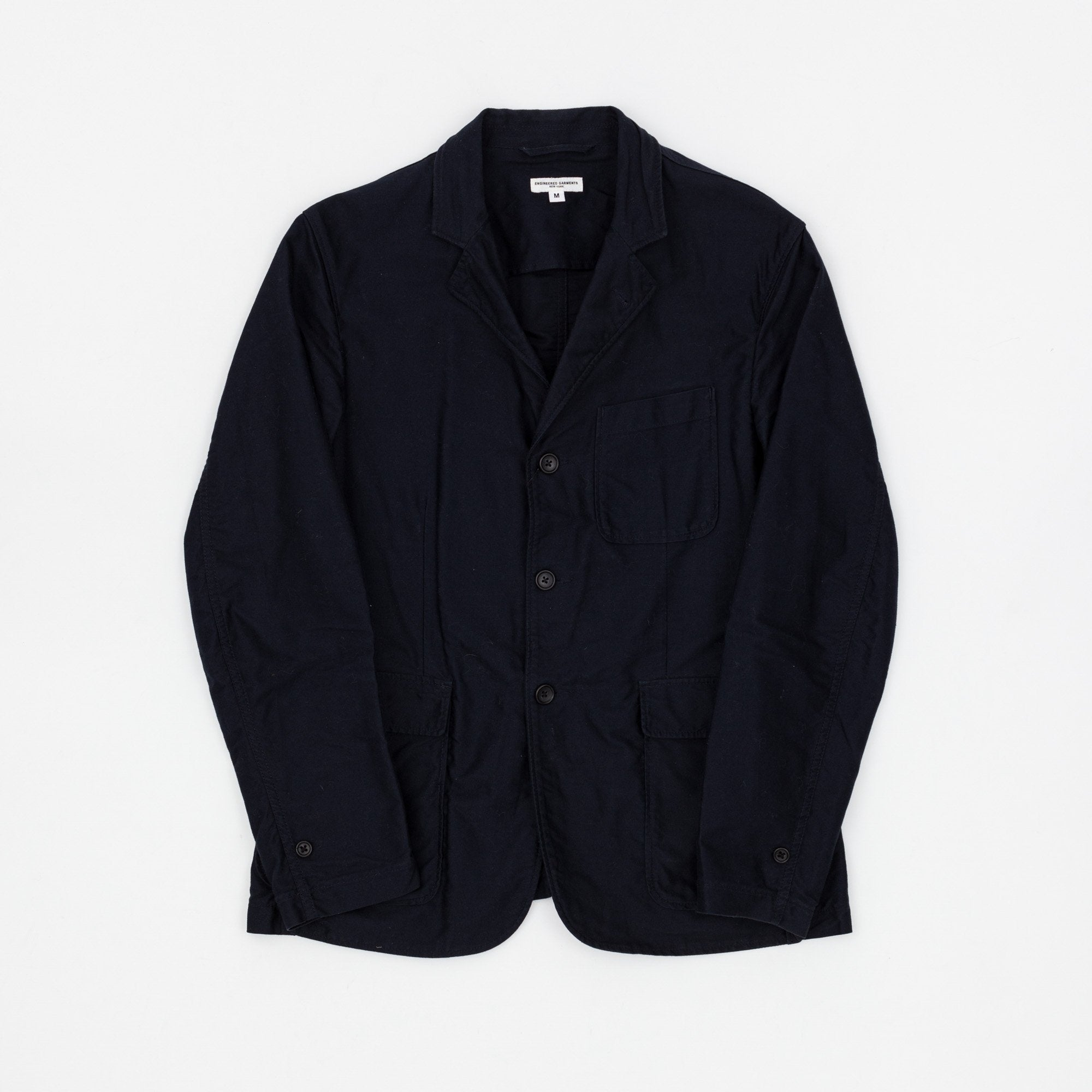 Engineered Garments Baker Jacket