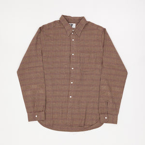 Cotton Pattern Shirt