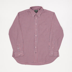 BD Houndstooth Shirt
