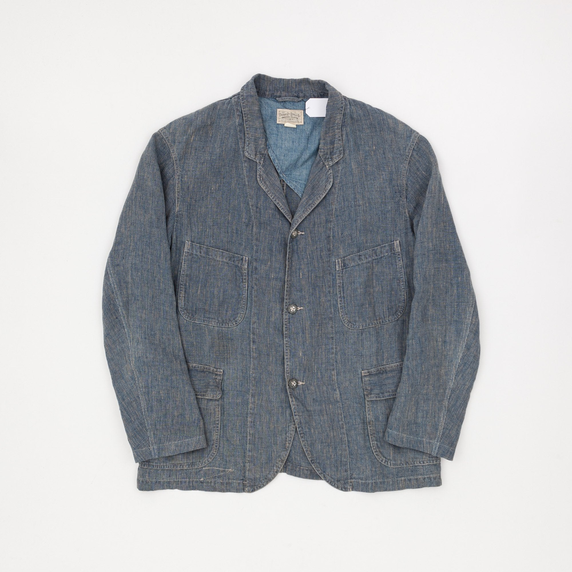 RRL Williamson Linen Jacket