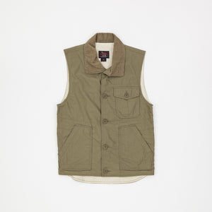 Cotton Hunting Vest