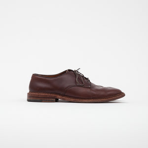 Alden Blucher Shoe