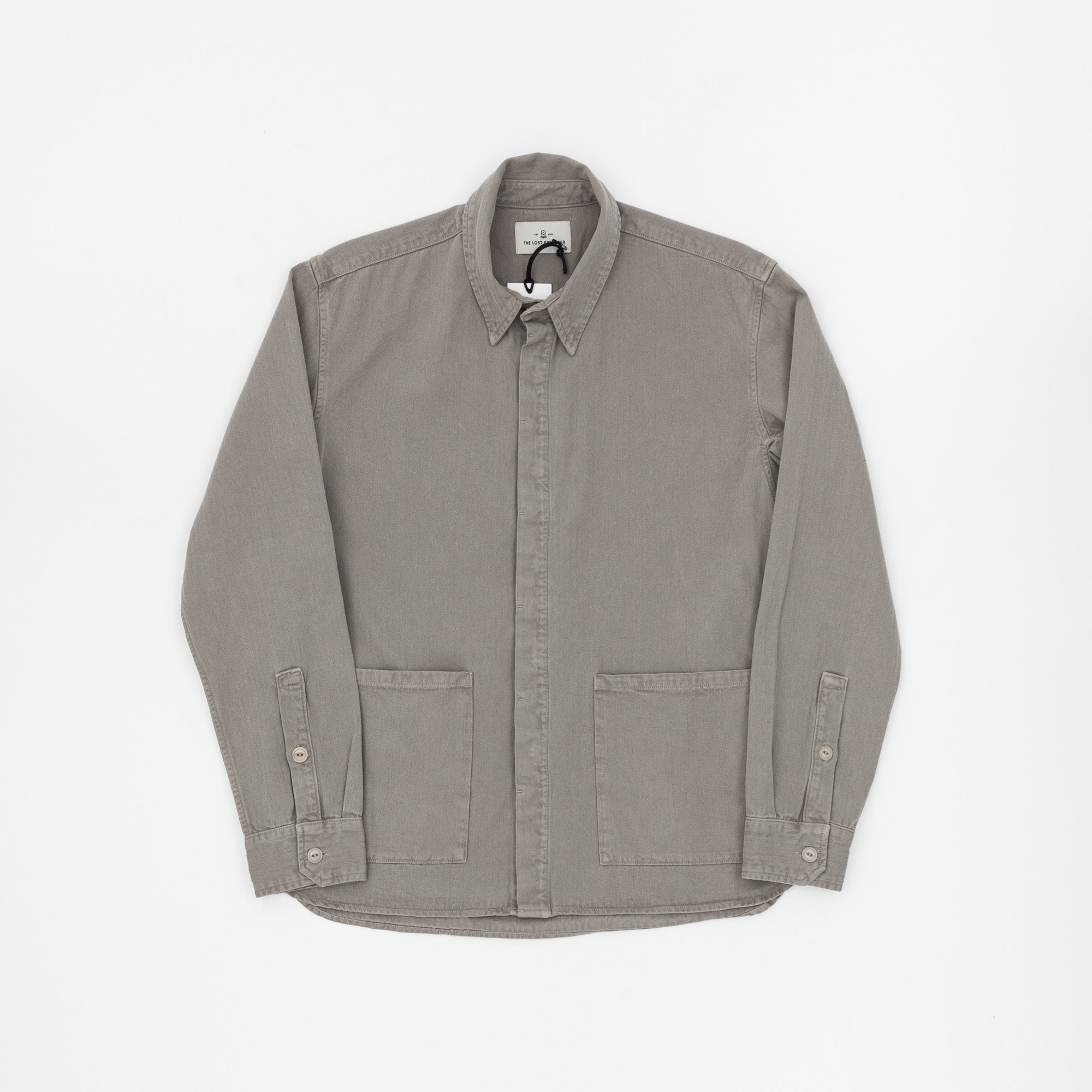 NODDY OVERSHIRT
