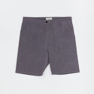 MARKHOR SHORT- ORGANIC COTTON LARGE RIPSTOP