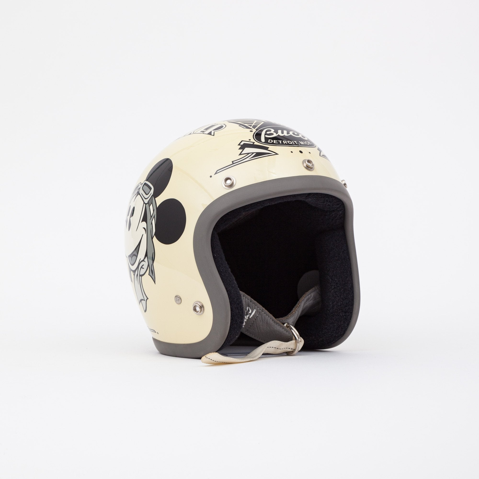 Toy's McCoy Baby Buco Record Breaker Safety Helmet