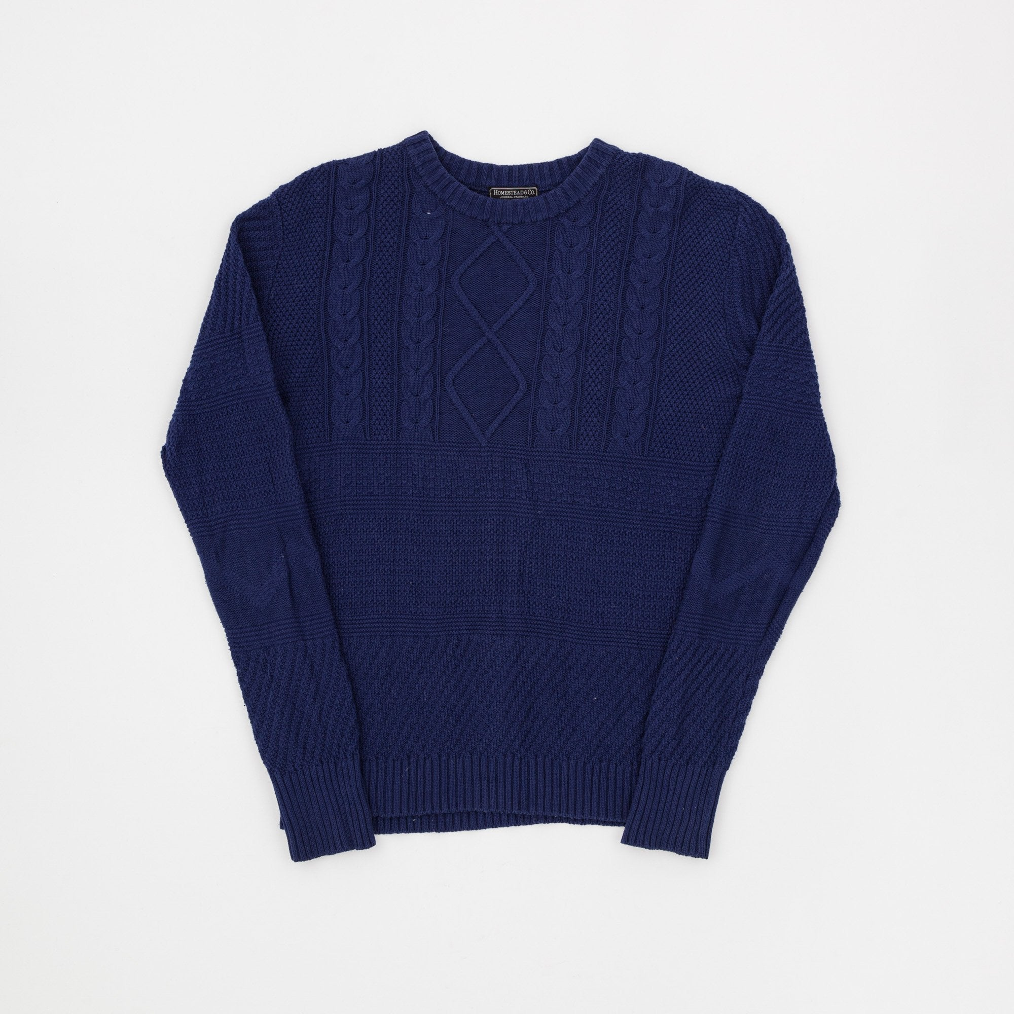 Journal Standard Cable Knit Sweater