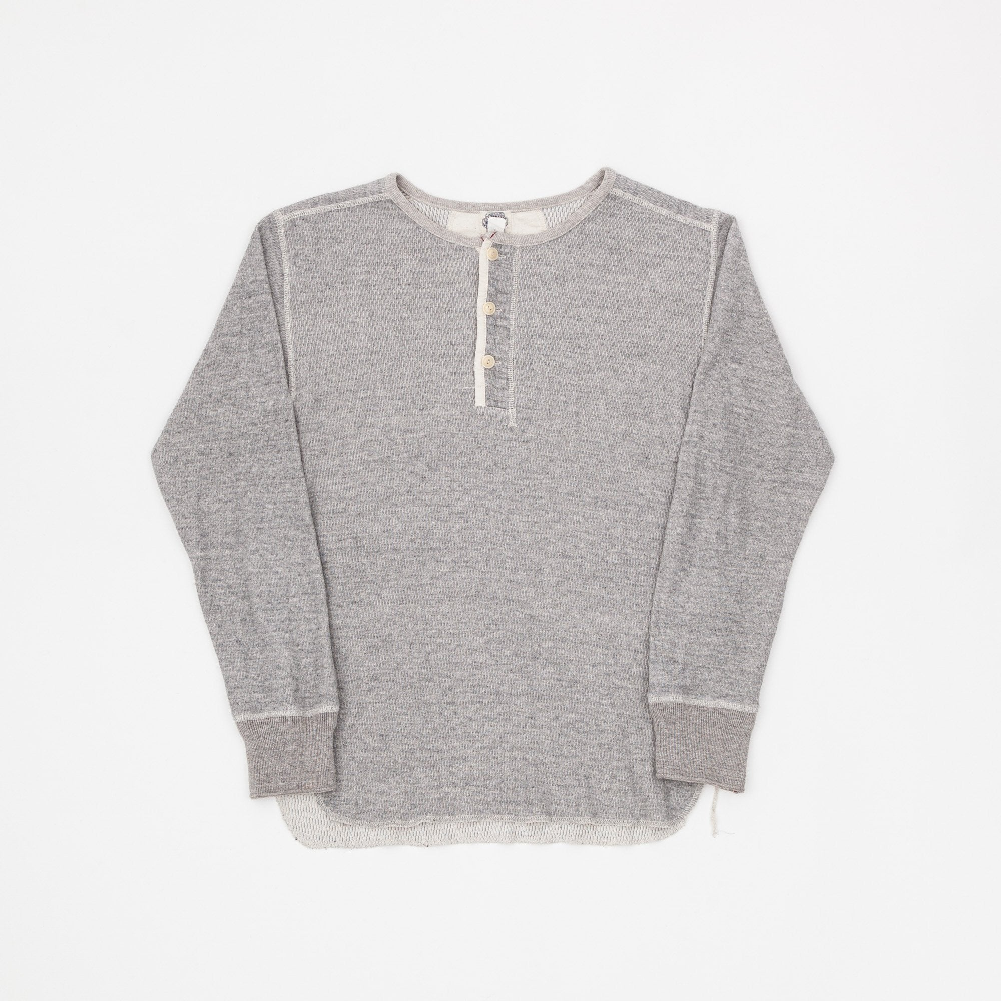 Homestead Thermal Henley