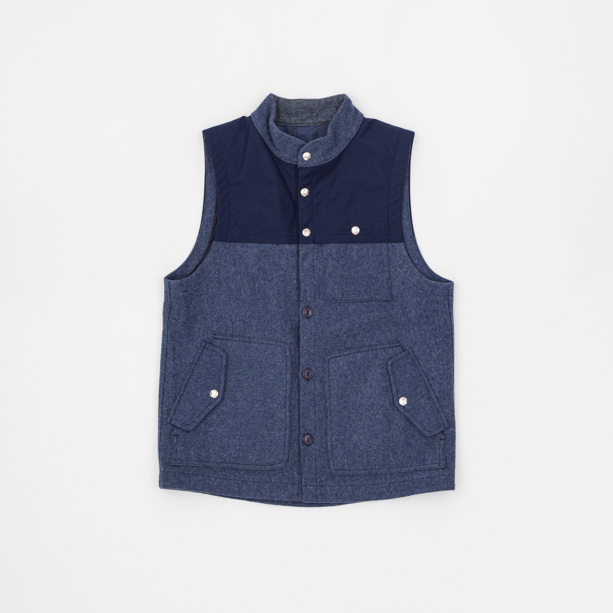 Freeman Seattle Commodore Vest