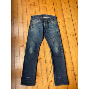 Lot 004 Denim