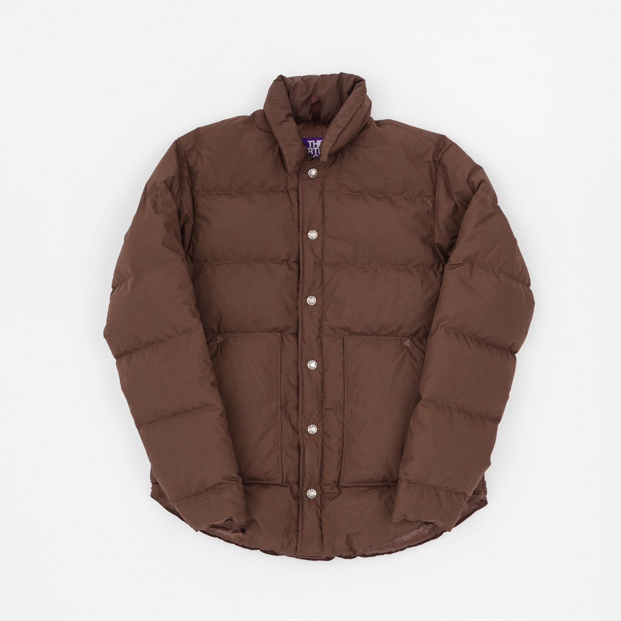 The North Face Purple Label Mid-weight 65/35 Stuff Shirt