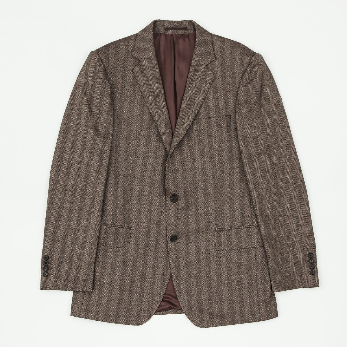 Herringbone Sports Jacket