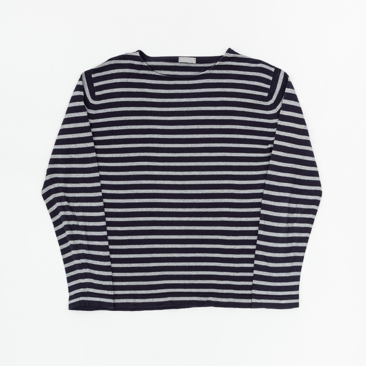 Margaret Howell Striped Jumper