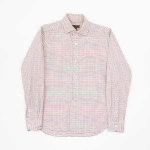 Nigel Cabourn Mainline Check Shirt