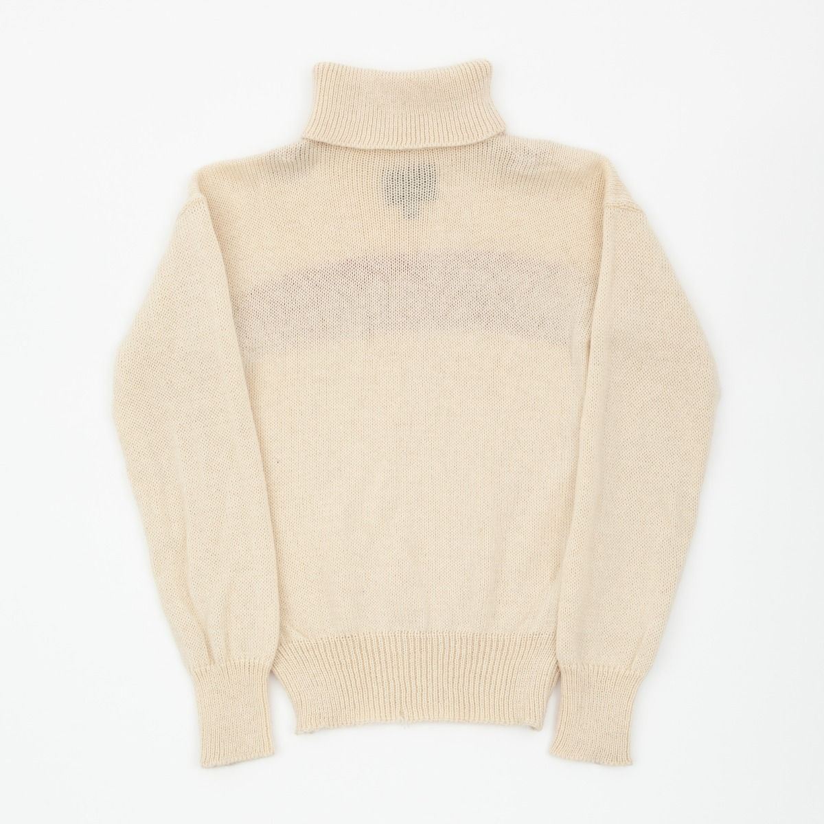 Nigel Cabourn Four Way Roll Neck