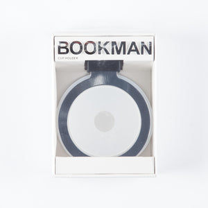 Bookman Lights Cup Holder - Premium