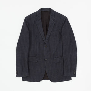 Margaret Howell Single Breasted Linen / Wool Suit