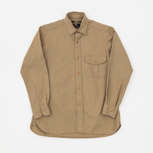 Nigel Cabourn Cotton Shirt