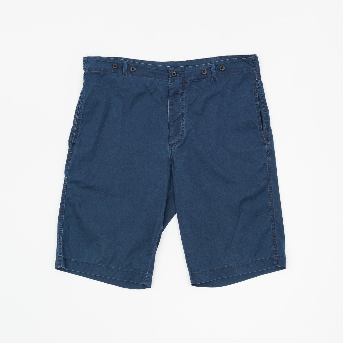 Margaret Howell MHL Cotton Shorts
