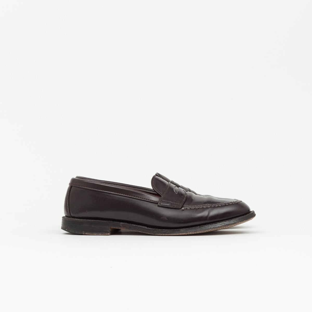 Cordovan Penny Loafer