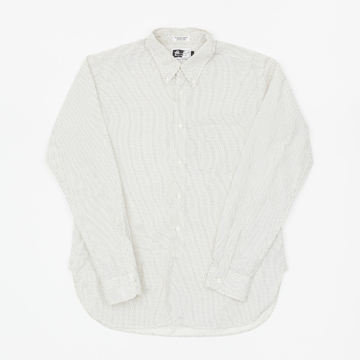 Engineered Garments Cotton Shirt