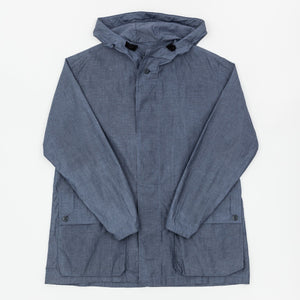 Margaret Howell MHL Hooded Parka