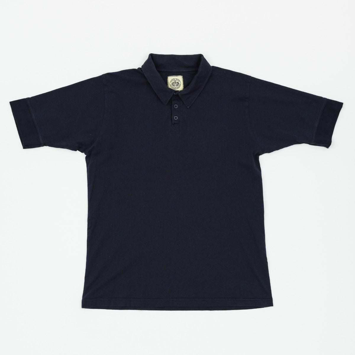 North Sea Clothing Collared Tee