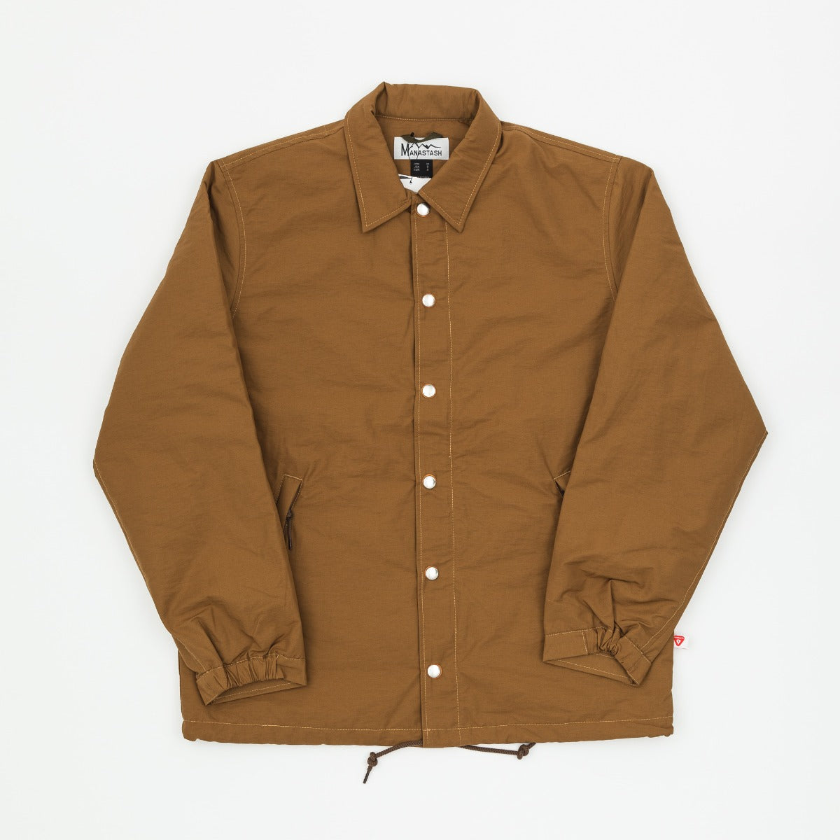 Manastash P-60 Mountain Coach Jacket