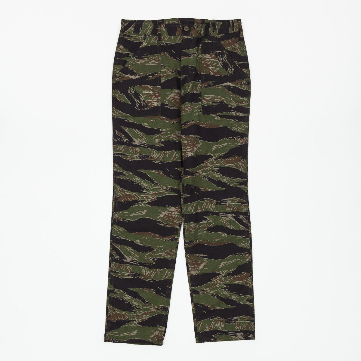 Stan Ray Taper Fit 4 Pocket Fatigue Pant