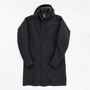 Arc'teryx Veilance Padded Lining Hooded Gore-Tex Parka