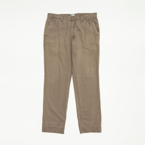 Post O'Alls 4 Pocket Chino