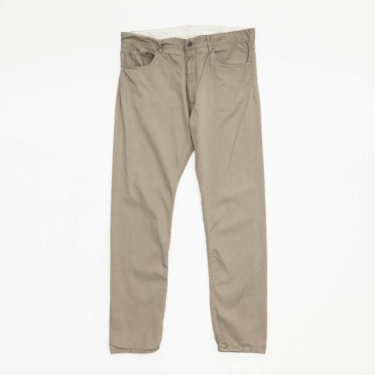 Engineered Garments Simple Chino
