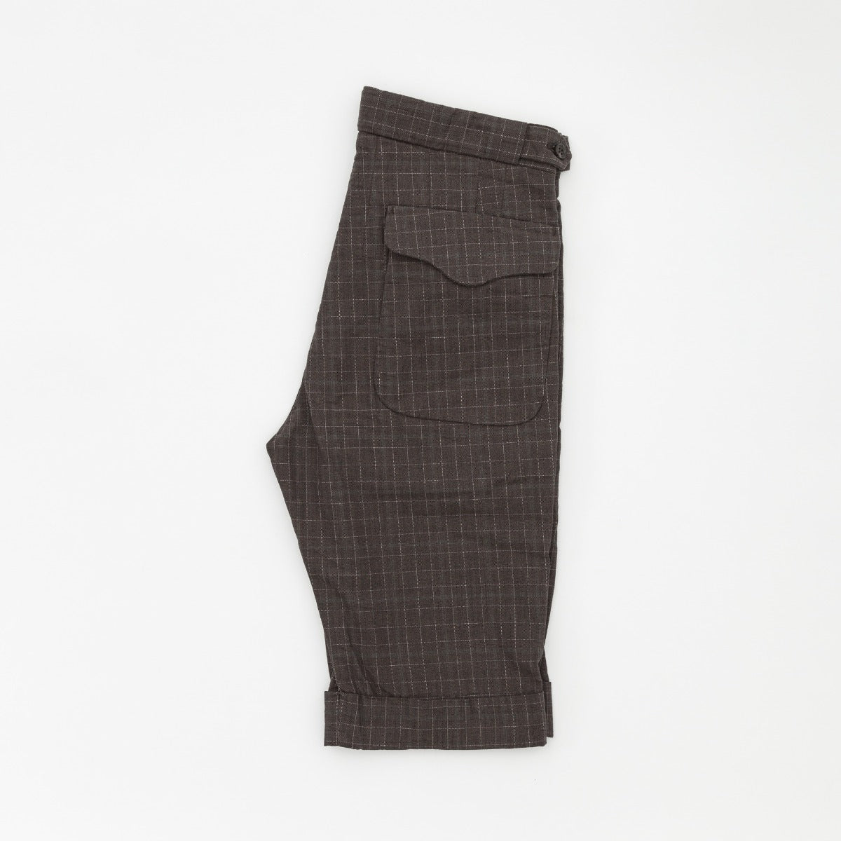 Truman Shorts / HB Windowpane