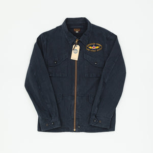 BUZZ RICKSON Airforce Base Jacket